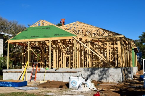 CMHC: Housing starts gather momentum in November