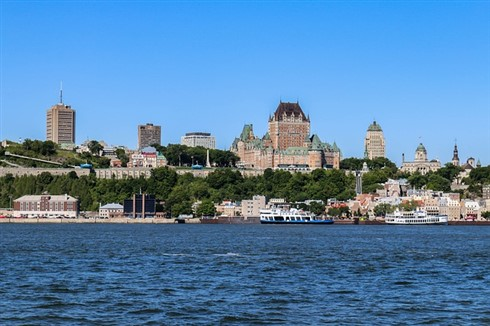 Québec appears to have dodged the cooling effect of OSFI's stress test