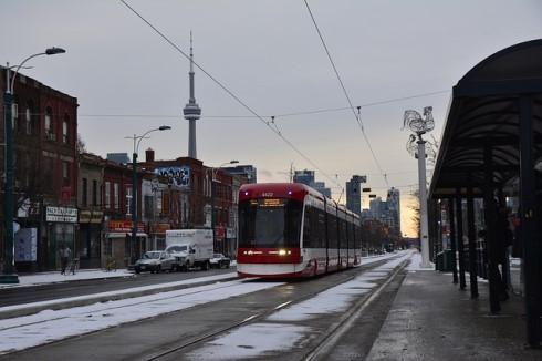 Should Toronto hike its property taxes?