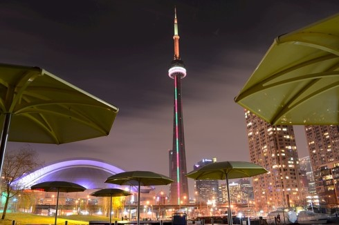 While Montréal heats up, Toronto chills