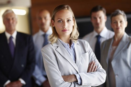 Final answer sought on lack of women in management