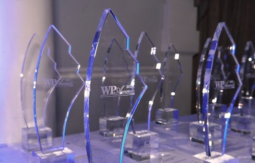 WP Awards shine light on winners and industry successes