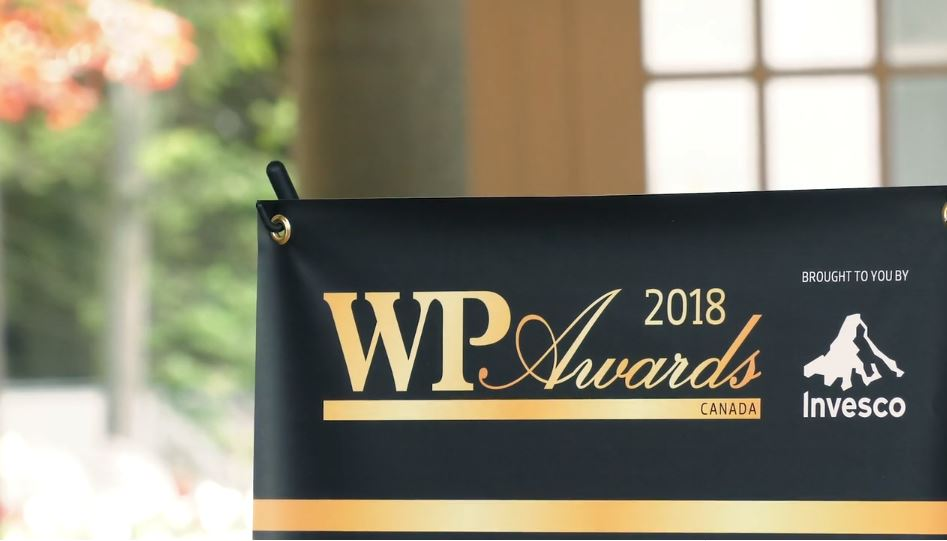 Wealth Professional Awards shine light on top WM firms and professionals