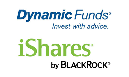 Dynamic Funds and BlackRock Canada's iShares Business Launch Active ETF Lineup