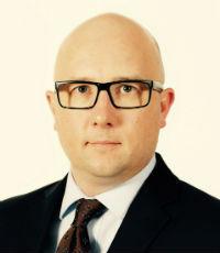 Aleks Sui, Regional vice-president, sales, Invesco
