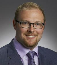 Warren Miles-Pickup, Wealth sales director, Sun Life Financial