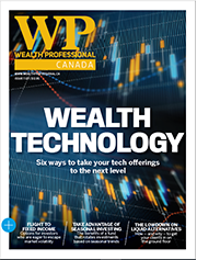 Wealth Professional 7.07