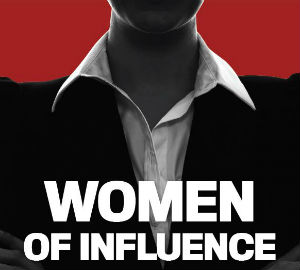 Women of Influence 2016
