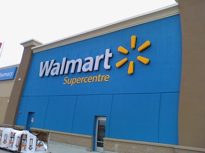 Get your mortgage at… Walmart?
