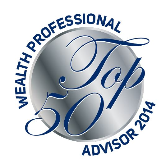 Weal Professional Canada Top 50 Advisor 2014