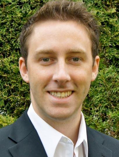 Chad Oyhenart,Dominion Lending Centres Aegis Mortgage Services