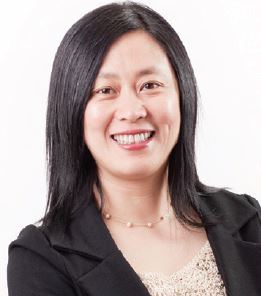 No. 4: Christine Xu