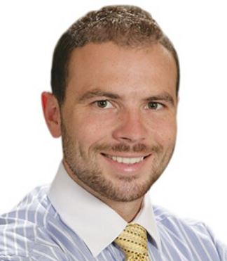 Dustin James - Dominion Lending Centres,Dominion Lending Centres