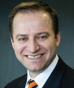 Elisseos Iriotakis,Safebridge Financial