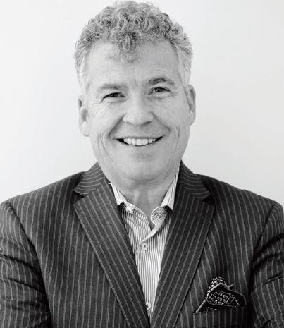 Kevin Conroy,Canadiana Financial