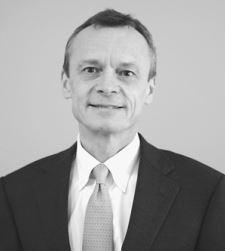 Mark Hilson,Romspen