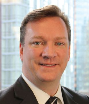 Paul Therien,Centum Financial
