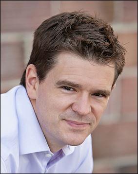 Scott Peckford,Impact Mortgages