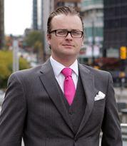 Sean Widdess,Verico Financial Group Inc.