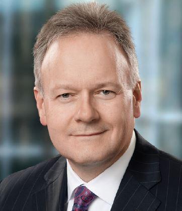 Stephen Poloz,Bank of Canada