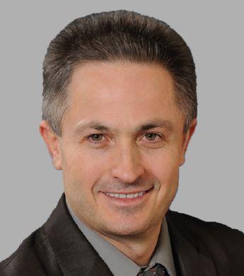 Viktor Schaefer,VS Solutions Inc.