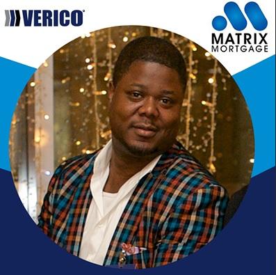 #11 Shawn Allen,Matrix Mortgage Global