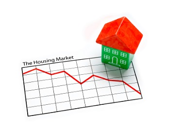 Would a market crash actually be a good thing for homeowners