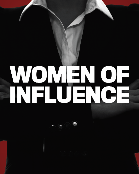 CMP Women of Influence 2015