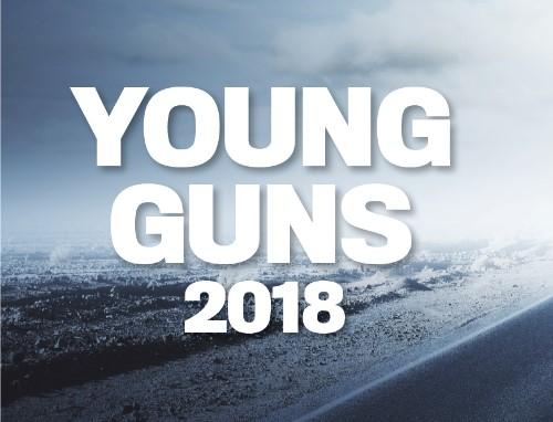 Young Guns 2018