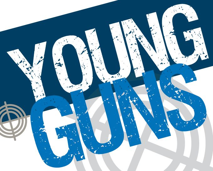 Insurance Business Canada's Young Guns 2014