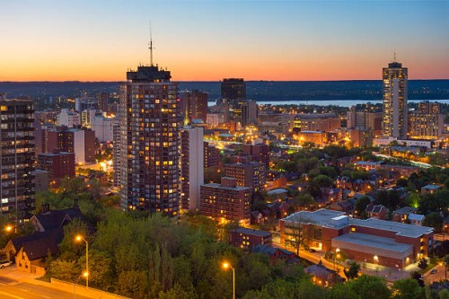 Why Hamilton's housing market is among Canada's hottest