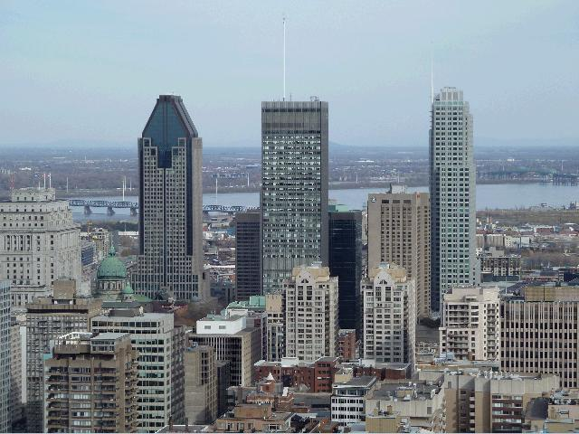 Office vacancy rate decreases in Montreal