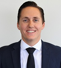 Aaron Arnold, Luft Financial