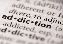 Would you treat addiction the same as diabetes?