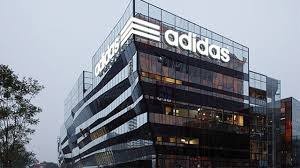 Adidas shares 5-year HR plan