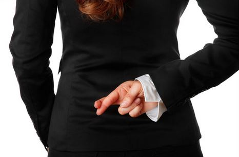 Advisors identify conflict of interest