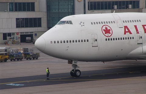 Was Air Canada wrong to force pilots to retire?
