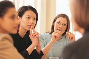 Alberta considers exposé on female execs