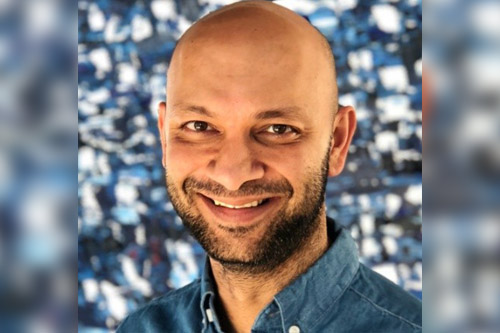 C-Suite talks HR: Alim Dhanji, COO at The LGBT Foundation