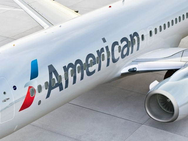 iPad grounds American Airlines