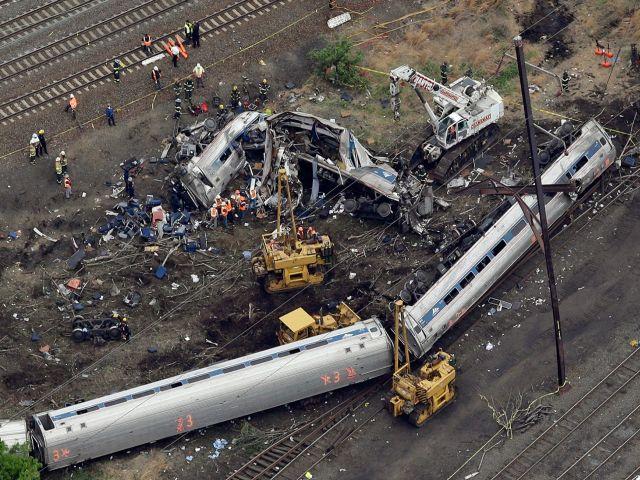 Wells Fargo Canadian executive among victims of Amtrak crash