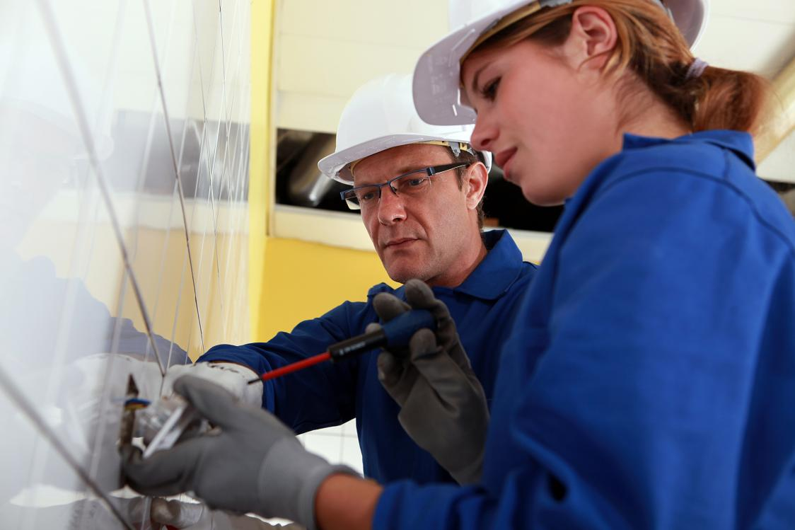 Why companies should invest in apprenticeships