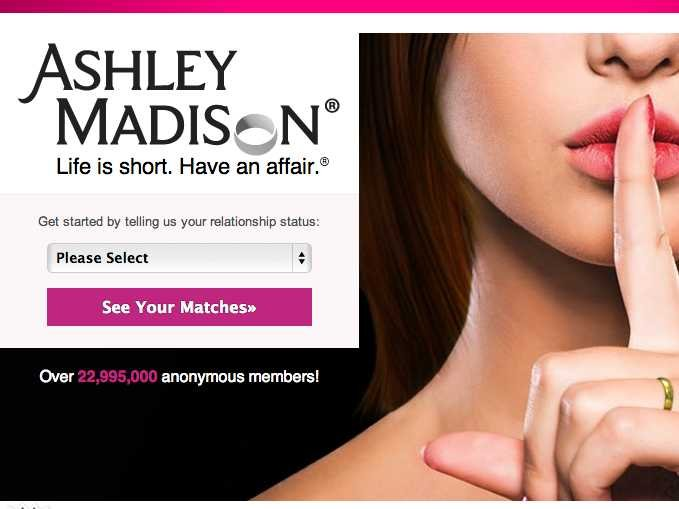 HR warned to beware 'cheater lists' after Ashley Madison hack