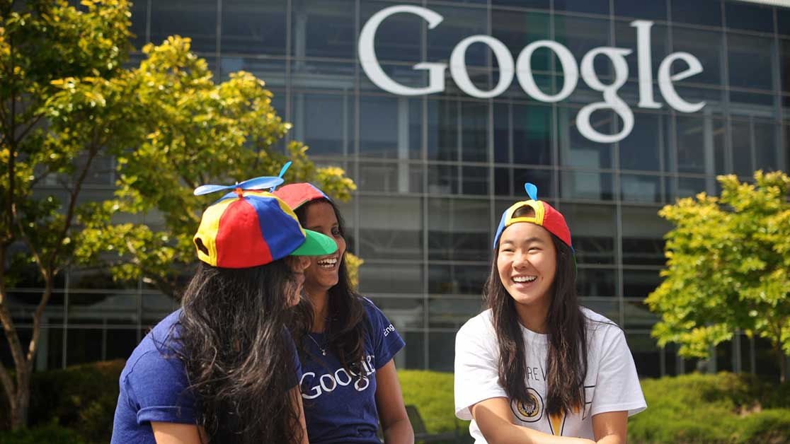 Google uncovers the secret weapon to workplace happiness