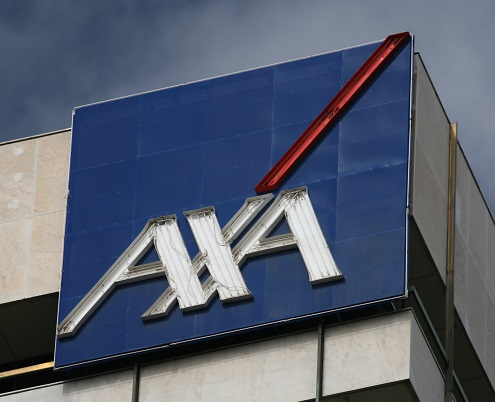 Axa Partners With Alibaba Insurance Business