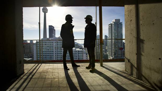 Survey reveals sentiment of condo investors