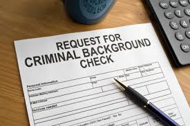 Background checks: what you need to know