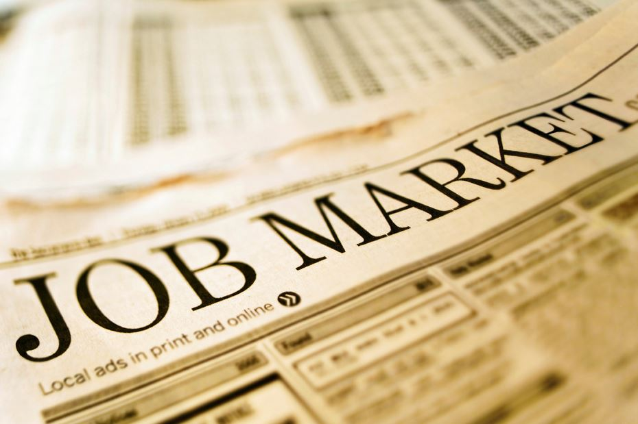 US jobs data in focus
