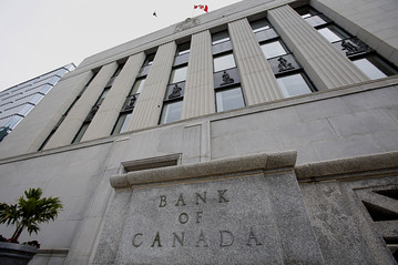 Bank of Canada announces overnight rate