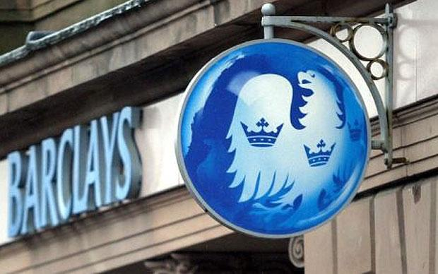 Barclays could sell US wealth management unit